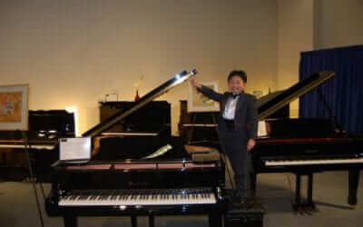 Hailun takes leadership in piano safety: Introducing HLPS-1